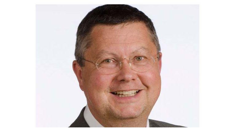 Redcoon-Chef Reiner Heckel hat die Umsatz-Milliarde im Visier.