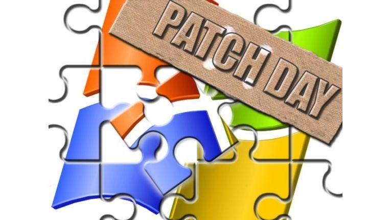 Patchday Mai 2012: 7 Sicherheits-Anweisungen hat Microsoft in diesem Monat ausgegeben.