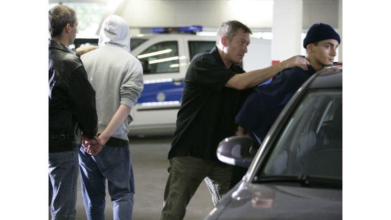 """Die Polzei Göttingen konnte zwei Mitglieder der """"Nigeria Connection"""" dingfest machen. (Symbolbild)"""