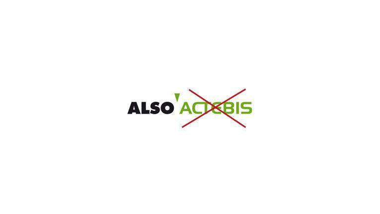 """Nur noch wenige Tage wird """"Actebis"""" offiziell im Namen des Distributionskonzerns geführt."""