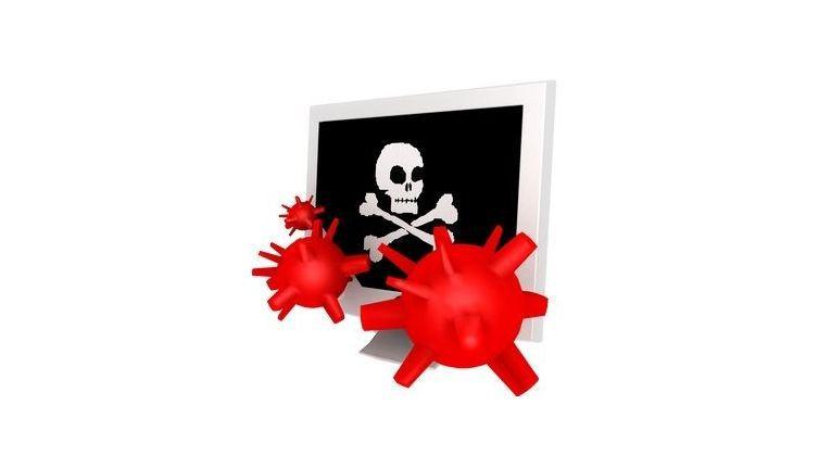 Gefahrenquelle Internet: Die Angriffe auf Unternehmen werden immer mehr.