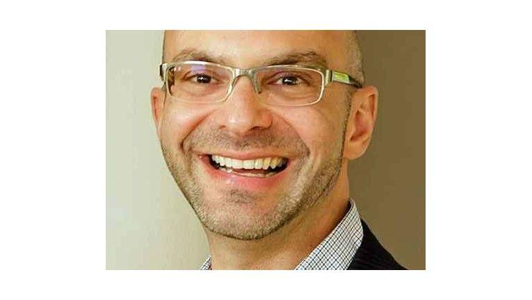 Der US-Amerikaner Mark Kirscher ist Vice CMO von Rakuten