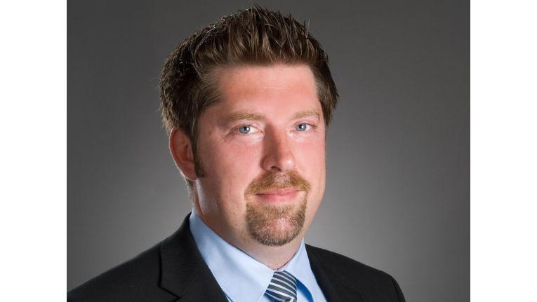 Alexander Lodenkemper, ArrowSphere Cloud Leader, Arrow ECS