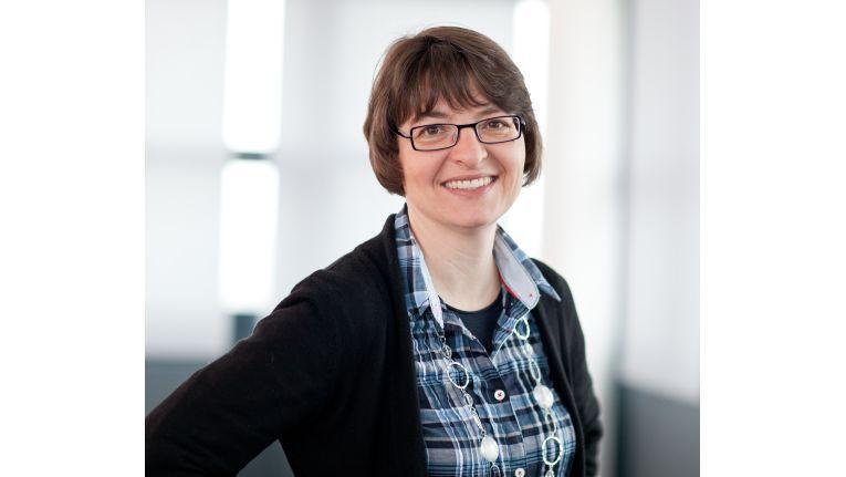 """Die 12 häufigsten Fragen zur """"E-Bilanz"""" beantwortet Gabriele Häcker, studierte Betriebswirtin und Produktmanagerin bei Haufe-Lexware."""