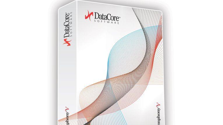 Drei Unternehmen, ein umfassendes Storage-Angebot: DataCore, Fujitsu und Bytec.