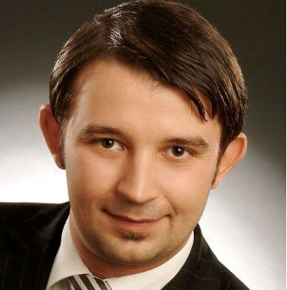 Christian Sojtschuk, Cloud Architekt bei Arrow ECS