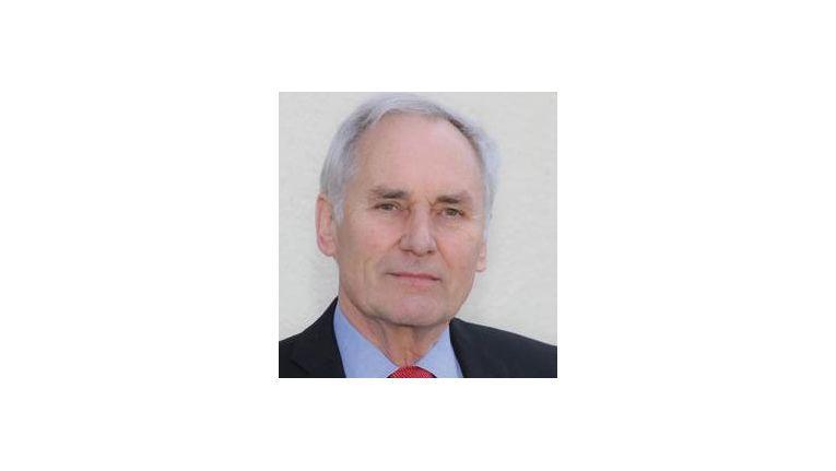 Peter Hartmann, Gründer und Vorstandsvorsitzender der SPH AG