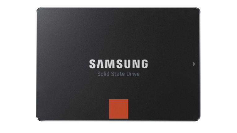 Die neue SSD 840er Serie von Samsung lässt sich gut vermarkten.