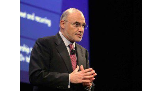 Der unter dem damaligen HP-Chef Leo Apotheker eingefädelte Autonomy-Deal beschäftigt jetzt die Justizbehörden.