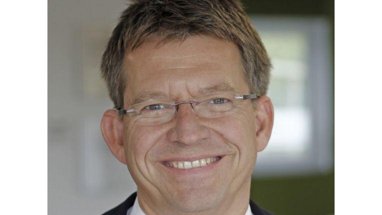 """""""Nur wenige Fachhändler verfügen über echte MPS-Angebote."""" Martin Steyer, Vorstand der Printvision AG"""