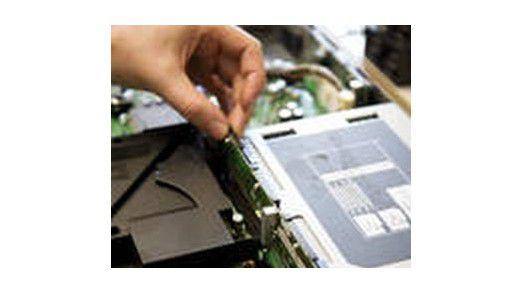 Die mpac-Service-Pakete von Grafenthal bieten SLA-Wartungsverträge für Server von Fujitsu, HP und IBM.