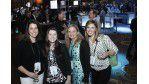 Offenbar herrschte gute Simmumung auf Junipers weltweiter Channel-Konferenz in Las Vegas.