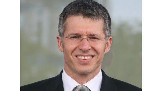 """""""Die Forderungen der Verwertungsgesellschaften sind absolut unverhältnismäßig"""", Dr. Bernhard Rohleder, Hauptgeschäftsführer des Bitkom"""