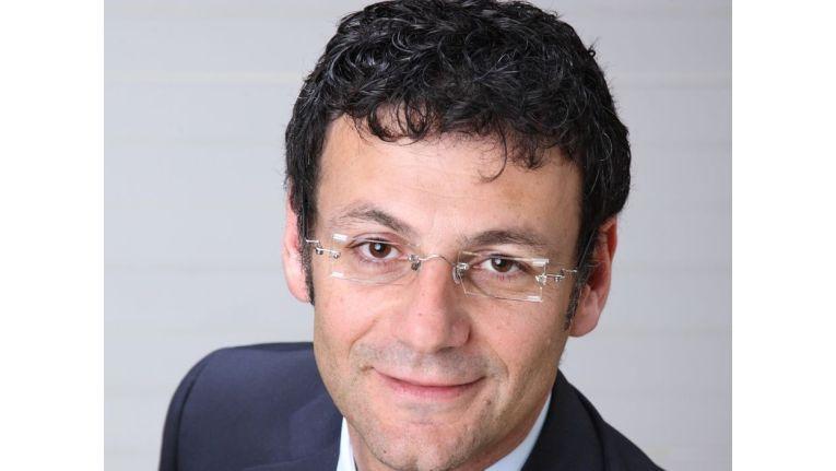 Ulrich Seibold, Geschäftsbereichsleiter Vertriebspartnerorganisation Enterprise Group HP Deutschland
