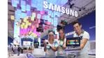Höhere Pixeldichte: Samsung entwickelt neue Art von Amoled-Display - Foto: Samsung