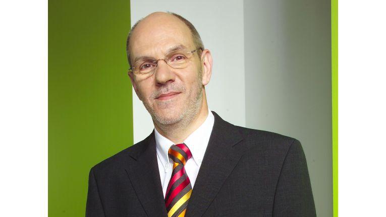 Bernd Becker, Vorstandssprecher des Cloud-Wirtschaftsverbands EuroCloud Deutschland
