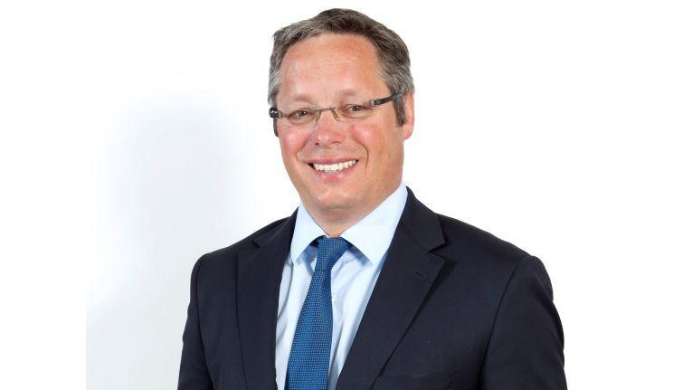 Laurend Binetti hat zum 1. Februar 2013 die Channel-Verantwortung für Dell in der EMEA-Region übernommen.