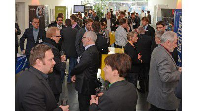 "Channel Sales Kongress ""Cloud Computing"" 2013"