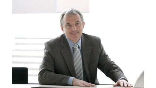 Michael Müller-Wünsch Director ICS, CEVA Logistics