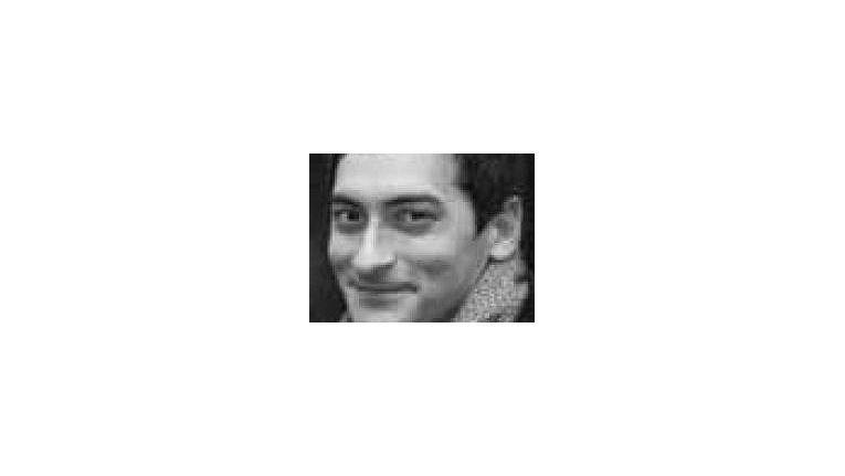 """Samad Masood, Analyst bei Accenture: """"Die Arbeit in einer Bank ist für Informatiker eine hochinteressante Aufgabe."""""""