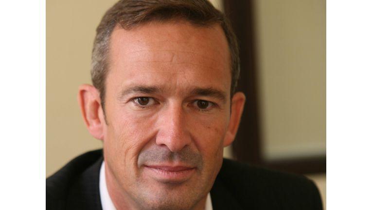 """Olivier Breittmaye,r CEO der Exclusive Networks Group: """"Cloud ist eine Randerscheinung"""""""
