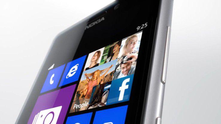 Das Ökosystem um Windows Phone wird allmählich attraktiv...