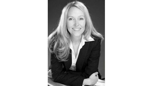 Annette Zimmermann, Research Director Mobile Devices bei Gartner.