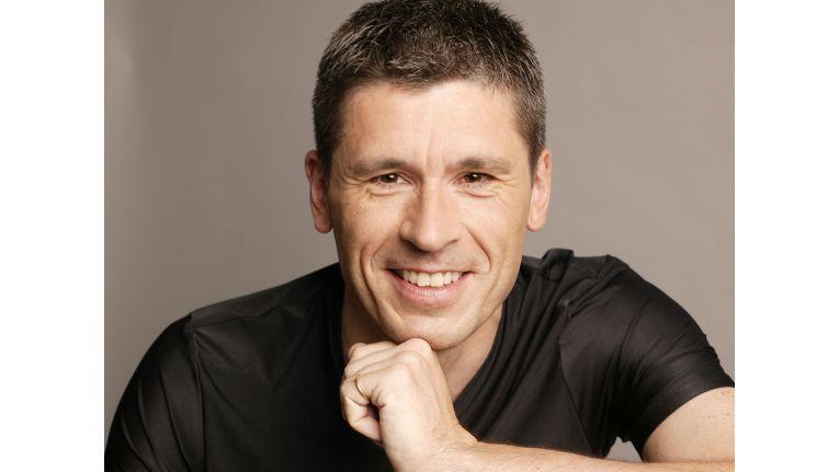 Markus Merk, ehemaliger FIFA-Schiedsrichter