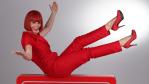 Internationale Funkausstellung: Miss IFA macht eine gute Figur - Foto: IFA