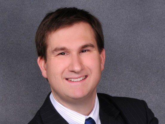 Michael C. Reiserer, Bereichsvorstand Vertrieb DeskCenter Solutions AG