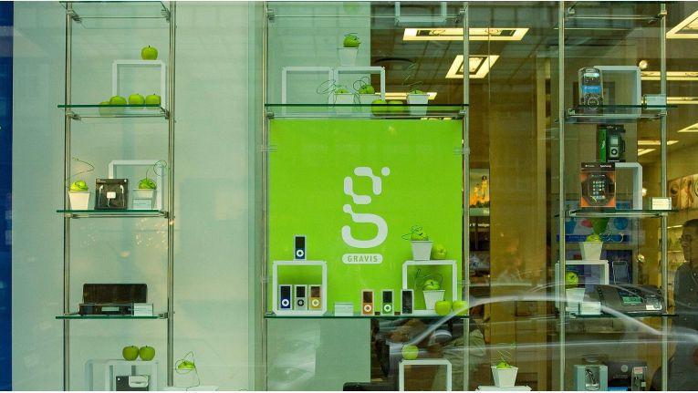 """""""Apple-Händler"""" Gravis setzt auf Digital Lifestyle als Zukunftsstrategie"""