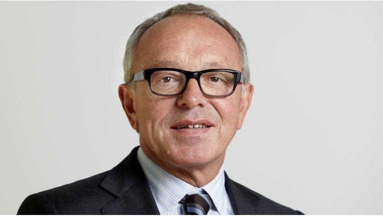 Hermann Ramacher, geschäftsführender Gesellschafter der ADN, sieht mit Proofpoint-Produkten im Portfolio gute Geschäftschancen für seine Partner am Markt.