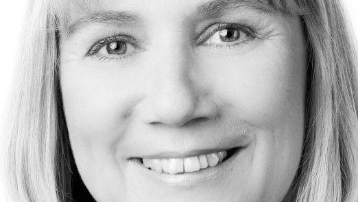 """""""Zuerst bespricht man einen Wechsel immer mit dem Vorgesetzten"""", rät Sabine Hildebrandt-Woeckel."""