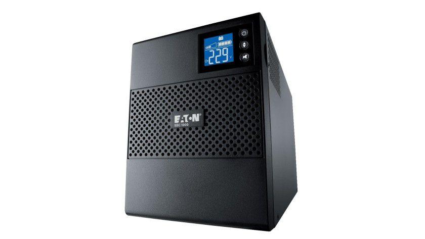 Die Eaton 5SC-Serie adressiert mittelständische Unternehmen jeder Branche und verspricht hohe Energie-Effizienz.