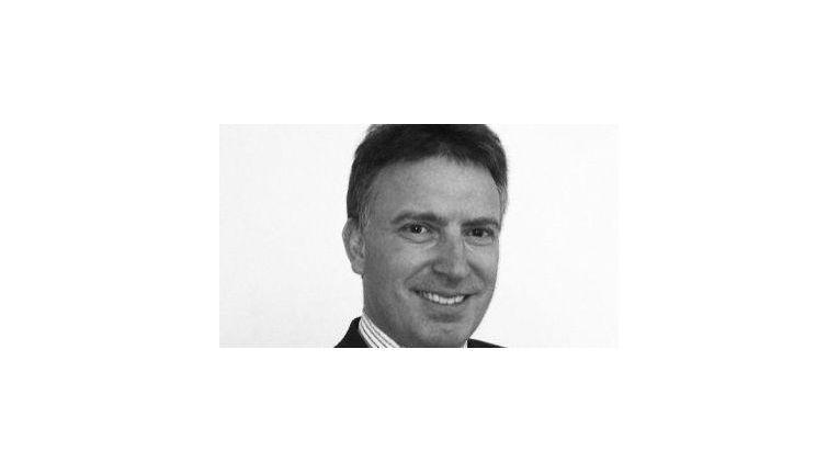 William Geens, Geschäftsführer bei Prianto, freut sich, die neue Art der intelligenten Speicherverwaltung im Data Center zu fördern und ein Netz von Value Added Partnern zu schaffen.