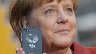 Verschlüsselungsfirma: Secusmart will Tablets an den Bund liefern - Foto: Deutsche Messe