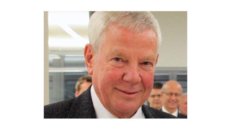 Gerhard Schick, Gründer und derzeit Ehrenvorsitzender des Aufsichtsrats, soll den Vorsitz im Kontrollgremium übernehmen.