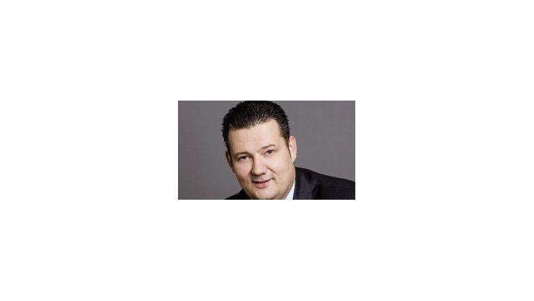 Im November 2013 wurde Stefan Henke Country Manager Deutschland bei Symantec.