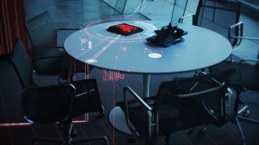 Mit Malware infizierte Geräte können als Bots für Hackerangriffe auf Unternehmen genutzt werden.