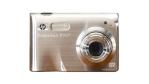 Test HP Photosmart R967: Eleganter Pixelriese