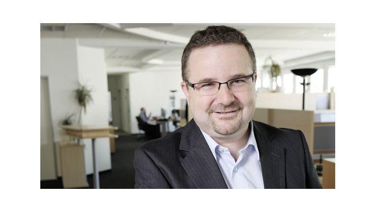 """Dr. Wieland Alge, General Manager EMEA bei Barracuda Networks: """"Die Verwaltung der IT muss einfacher werden."""""""