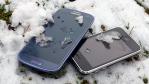 Tipps & Tricks: Wenn's dem Smartphone zu kalt wird