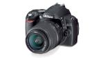 SLR-Kamera im Test: Nikon D40
