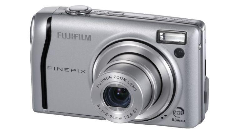 der testsieger fujifilm finepix f40fd grosser vergleichstest die besten digitalkameras bis. Black Bedroom Furniture Sets. Home Design Ideas