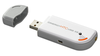 DVB-T-Stick: Terratec Cinergy HTC USB XS HD