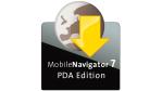 Mobile Navigator 7 von Navigon: Navigationssoftware mit Frischedienst - Foto: Anbieter