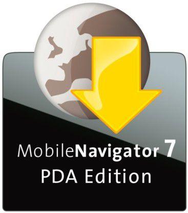 Neu auf dem Markt: Mobile Navigator 7