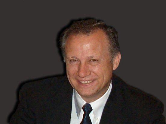 Randy Mott, CIO von Hewlett-Packard