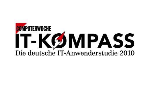 Der IT-Kompass 2010 zeichnet ein Stimmungsbild deutscher IT-Anwenderunternehmen.