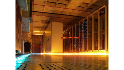 Tools für die Server-Virtualisierung: Backup virtueller Server - Foto: stock.xchng/brcwcs